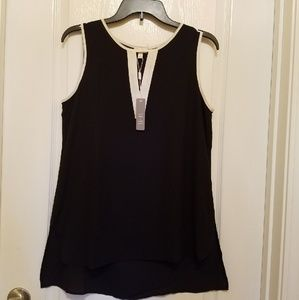 Spence top, size M, NWT